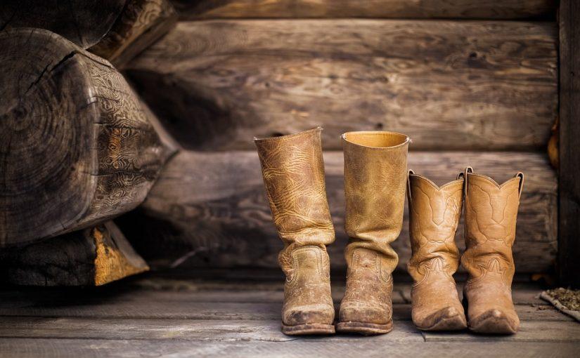 Chaussures pour femme : bottes ou bottines ?